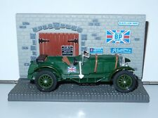 MATCHBOX MOY Y-2 1930 4.5 LTR BENTLEY 1980s LESNEY