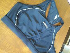 Zoot triathlon bra black Large