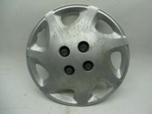 WHEEL COVER 14 WHEEL 7-SPOKE TYPE FITS 00-02 SATURN S SERIES 110387