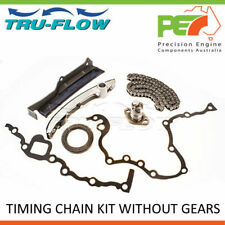 New * TRU FLOW * Timing Chain Kit Without Gears For Mitsubishi Delica Spacegear