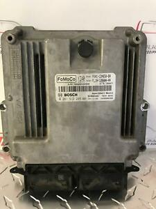 Ford Transit MK6 2000-2006 2.3 1C1G-AA Dual Fuel Acelerador Cuerpo
