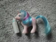 My little Pony g1 baby buttons