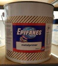 Epifanes Metal Primer White 4000ml CLEARANCE PRICE Free Delivery