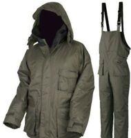 Prologic Comfort Thermo Waterproof Jacket or Bib & Brace
