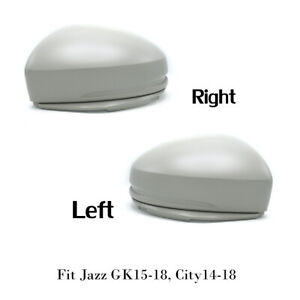 For Honda Fit Jazz GK'15-'18, City'14-'18 Lh Wing Mirror Cap Cover