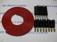 Red prestazioni 8.5mm Kit Cavo Dell'Accensione Cavo 6 CIL 4 METRI KIT CAR KIT HT.