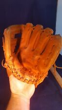 Mizuno Super Flex Palm Professional Model RHT Baseball Glove MM5025V 10""