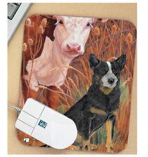 Australian Cattle Mouse Pad
