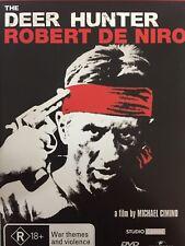 The Deer Hunter - Special Edition 2 x Dvd Michael Cimino As New! Robert De Niro