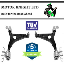 CITROEN DISPATCH 2007> FRONT LOWER SUSPENSION CONTROL ARM / WISHBONES PAIR L + R