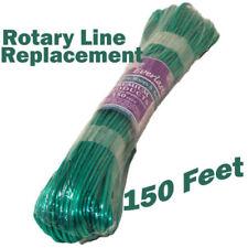 Plastic Rotary Washing Lines Horses
