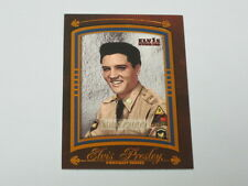 Elvis Presley Trading Card PS-5