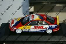 Minichamps Audi A4 STW 1998 F.Biela 1:43 430981845