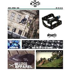 Onlineshop für Leichtbau Teile für Fahrräder, BMX, Cross usw. Viel Potenzial