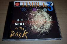 Timbuk 3 1991 CD Big Shot In The Dark