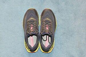 Hoka One One Torrent 2 Lady Damen Frauen Lauf Running Hiking Schuhe US Größe 9