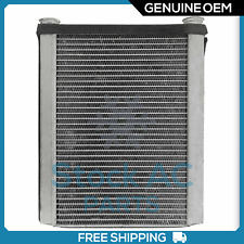 Genuine OEM A/C Heater Core for Toyota Corolla 2003-2008