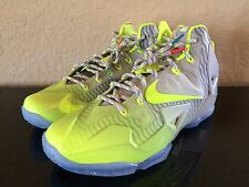 Nike LeBron XI Collection Maison Du Mens Shoes