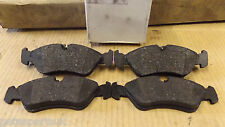 New Genuine Vauxhall Carlton Brake Pads 93192637 V15