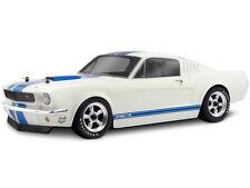 HPI Karosserie 200mm 1965 Ford Shelby Gt350 17508