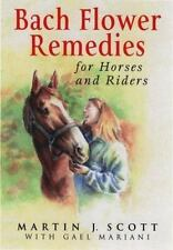 Bach Flower Remedies for Horses and Riders, Good Books