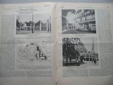 1908 73 Ausstellung München
