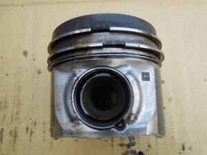 BMW 3er E91 E90 330D Diesel N57D30 245PS Motor Kolben Piston Kurbelwelle Engine
