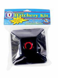 San Francisco Bay Brand Brine Shrimp Hatchery Kit.