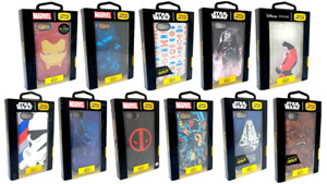 Marvel Star wars Marvel Disney OtterBox Symmetry Series Protection IPhone SE 7/8