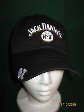 Jack Daniels Old No.7 Ball Cap-One Size Fits Most-NEW Unisex ADULT