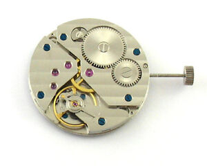 17Jewels ST36 mechanical hand winding 6497 watch movement Wholesale discount p29