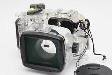 Canon WP-DC55 Waterproof Case for G7 X Mark II 2