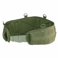 """Condor #241 Tactical Battle Belt Small 30""""-34"""" - OD Green"""