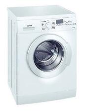 Freistehende Siemens Waschmaschinen