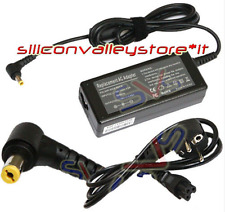 ALIMENTATORE 19V 3,42A 5,5*1,7mm Notebook Acer Aspire E1-531