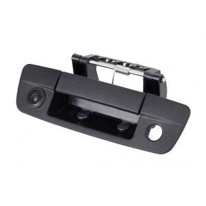 Echomaster PCAM-RAM-N OE Fit Tailgate Bezel Backup Camera for 2009-17 Dodge Ram