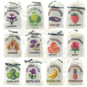 Blunteffects Blunt Effects Cloth Bag Hanging Air Freshener Pouches 1.5OZ