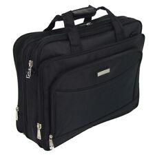 Laptop Bag Notebook Shoulder Bag 15 16 17 inch Large Carry Case