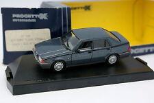Progetto K 1/43 - Alfa Romeo 75 1600 Bleue métal