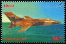 German Air Force (Luftwaffe) PANAVIA TORNADO ADV Aircraft Stamp