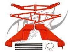 Lonestar Racing LSR +4 Mts Suspension A-arms & Axles Kit Can-am Commander 800xt