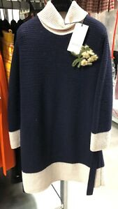 Gucci Soft Wool Dress- With Tags- RRP$1,800 AUD