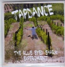 (BR400) The Blue Eyed Shark Experiment, Tapdance - DJ CD