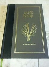 Jane Eyre by Charlotte Bronte 1988 Reader's Digest Edition Illustrations by Rich
