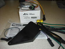 RV Step Parts - Genuine Kwikee Black Control Unit - Replacement - New In Box