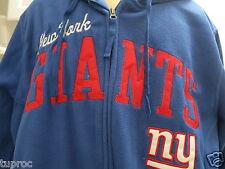 NFL Fleece Hoodie - New York Giants Large Brand New