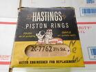 "Massey Ferguson Tractor TO-30  Z-129  Piston Rings Hastings 2-C7762 3-3/8"" Std."