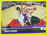 🔥2007-08 Stadium Club First Day Issue Basketball #26 Mike Bibby /1999 HTF💎👀🤯