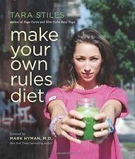 Make Your Own Rules Diet,Tara Stiles