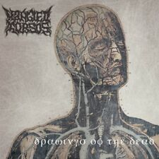 Mutiler torse-Drawings of the dead + Anatomia Reformata, 1993 (Ger), CD